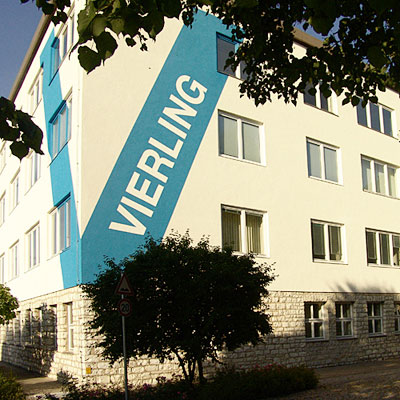 Firma Vierling Business Center